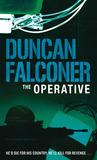 The Operative (Stratton, #3)