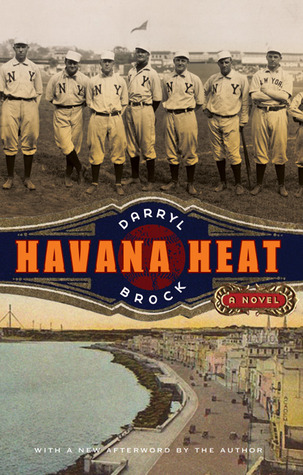 Havana Heat: A Novel