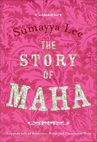 The Story of Maha