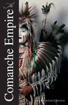 The Comanche Empire by Pekka Hämäläinen