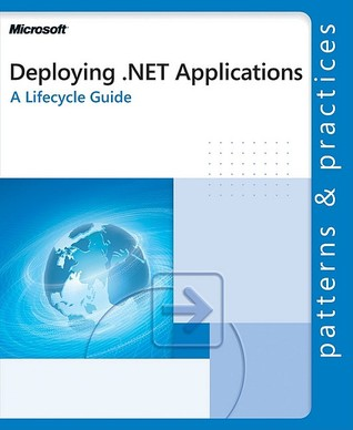 Deploying .Net Microsoft Corporation