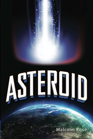 Asteroid (Shades, #3)