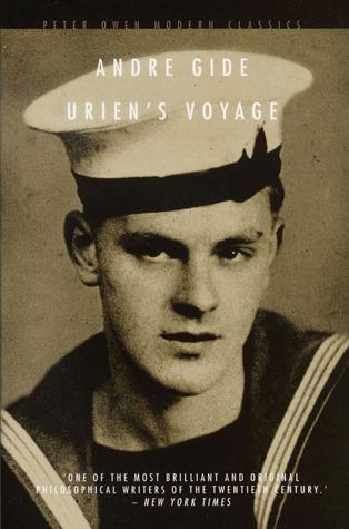Urien's Voyage André Gide