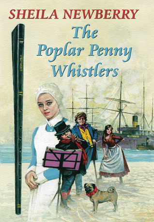 The Poplar Penny Whistlers Sheila Newberry