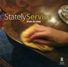 Stately Service: The Changing Scene Below Stairs
