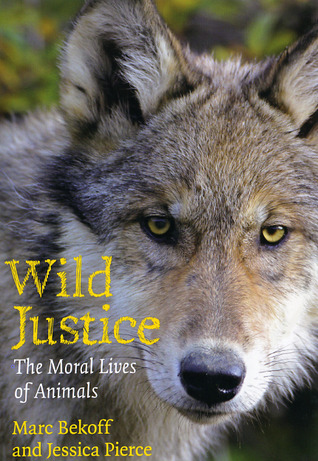 The Moral Lives of Animals - Marc Bekoff and Jessica Pierce
