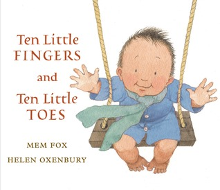Ten Little Fingers and Ten Little Toes (2008)