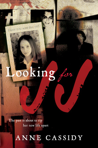 Looking for JJ (Jennifer Jones, #1)