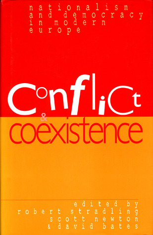 Conflict and Co-Existence  by  Robert Stradling