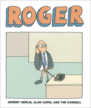 Roger Jeremy Gerlis