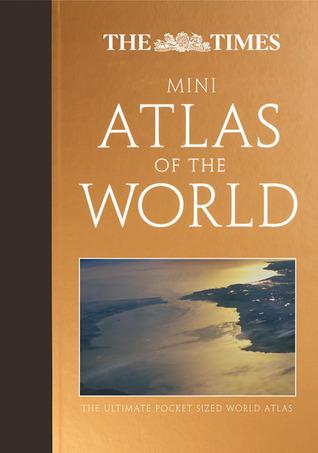 World Atlases & Maps: Books