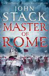 Master of Rome (Masters of the Sea, #3)