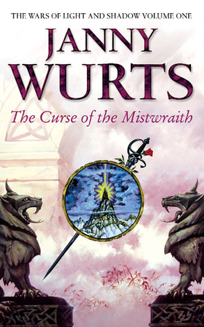 Book Review: Janny Wurts' Curse of the Mistwraith