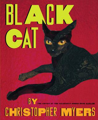 Black Cat Christopher Myers