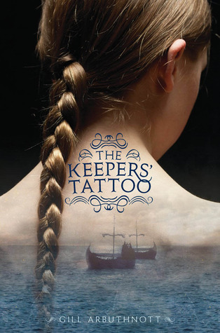 The Keepers' Tattoo