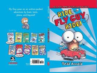 Ride, Fly Guy, Ride! (2012)