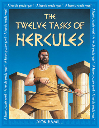 hercules his 12 quests essay