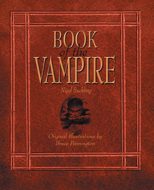 Book of the Vampire