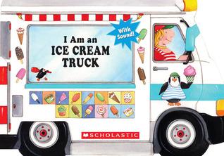 I Am An Ice Cream Truck Ace Landers