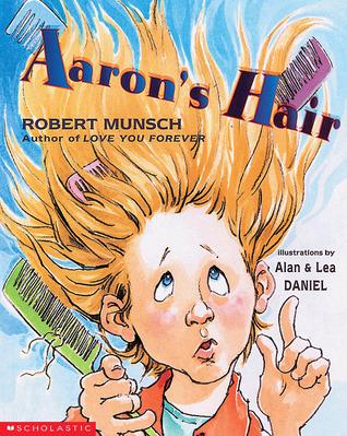 Aarons Hair Robert Munsch