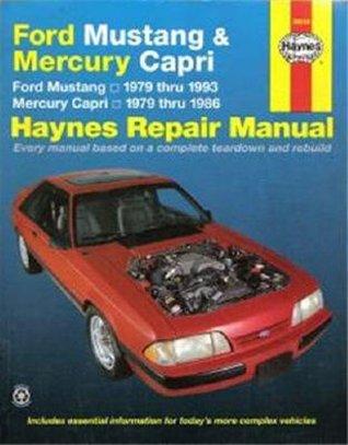 Ford Capri Restoration Manual Kim Henson