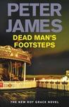 Dead Man's Footsteps (Roy Grace, #4)