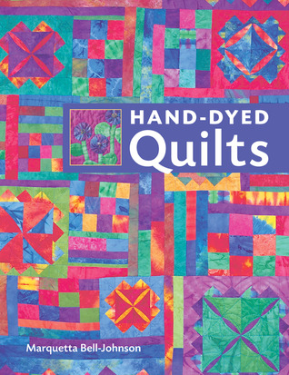 Hand-Dyed Quilts Marquetta Bell-Johnson