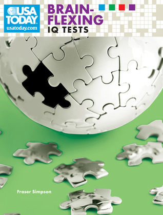 USA TODAY® Brain-Flexing IQ Tests Fraser Simpson