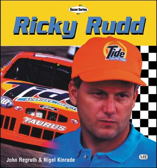 Ricky Rudd John Regruth
