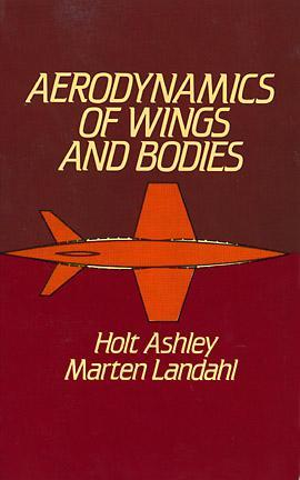 Aerodynamics of Wings and Bodies Holt Ashley