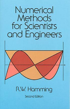 Numerical Methods For Engineers And Scientists Pdf