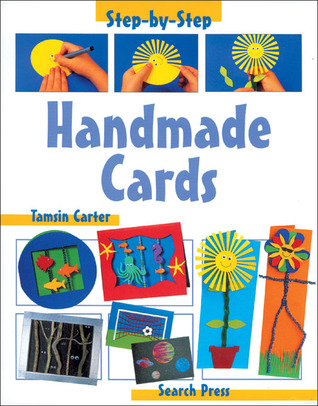 Handmade Cards  by  Tamsin Carter