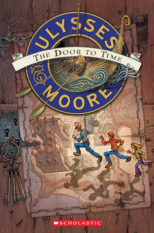 the door to time book review