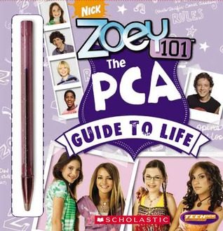 Zoey 101 PCA Survival Guide Holly Kowitt