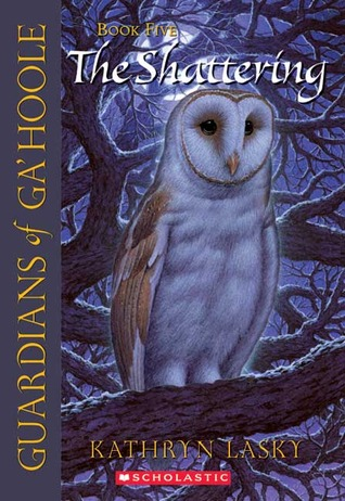 book review guardians of ga hoole