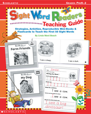 Sight Word Readers Box Set  by  Terry Cooper