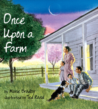Cover image for Once Upon a Farm