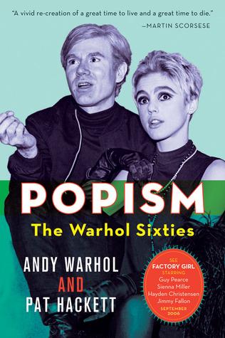 Popism The Warhol Sixties Pdf