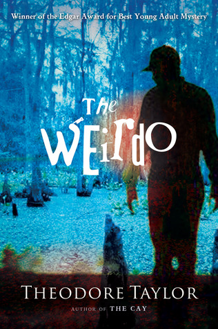 an analysis of the book the weirdo by theodore taylor Billy the kid: a novel theodore taylor, author harcourt $17 (208p) isbn 978  buy this book discover what to read next.