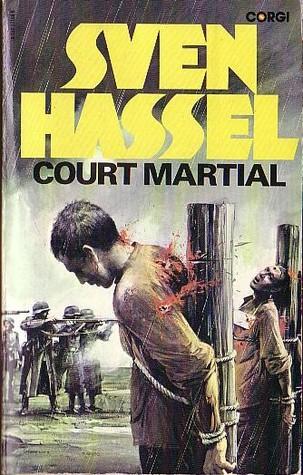 Court Martial Sven Hassel