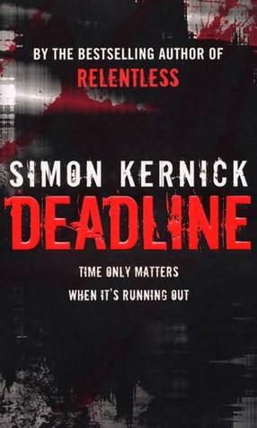 Deadline (Tina Boyd #3)  by  Simon Kernick