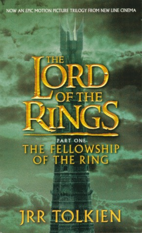 an analysis of frodos dilemna in j r r tolkiens the lord of the rings the fellowship of the ring