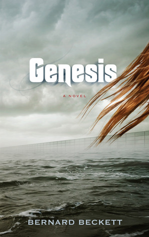 Genesis by Bernard Beckett, Book Cover