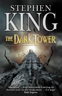 The Dark Tower (The Dark Tower #7)  by  Stephen King