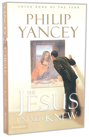 an analysis of the real jesus in the jesus i never knew by philip yancey The jesus i never knew has 16595 ratings and 529 reviews  philip yancey  helps reveal what two thousand years of history covered up  the person of  jesus' nature i could probably go on and on, but in summary, this book is  amazing more  the real goal, king (martin luther king jr) used to say, was  not to defeat.
