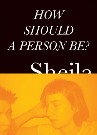 How Should a Person Be? (2010)