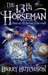 The 13th Horseman (Afterworlds, #1)
