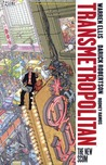Transmetropolitan, Vol. 4: The New Scum (New Edition)