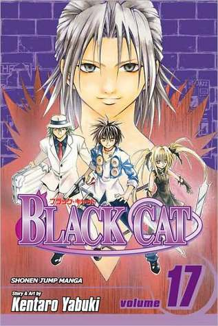 Black Cat: Go After Them!, Vol. 17  by  Kentaro Yabuki