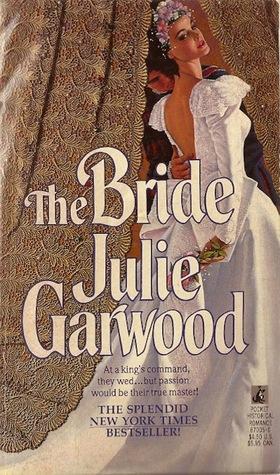 The Bride (Lairds' Fiancees, #1)